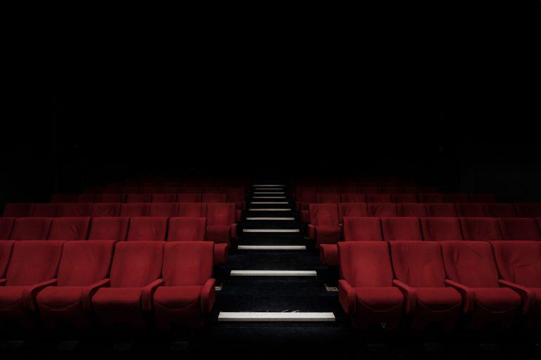 Przestanę chodzić do kina