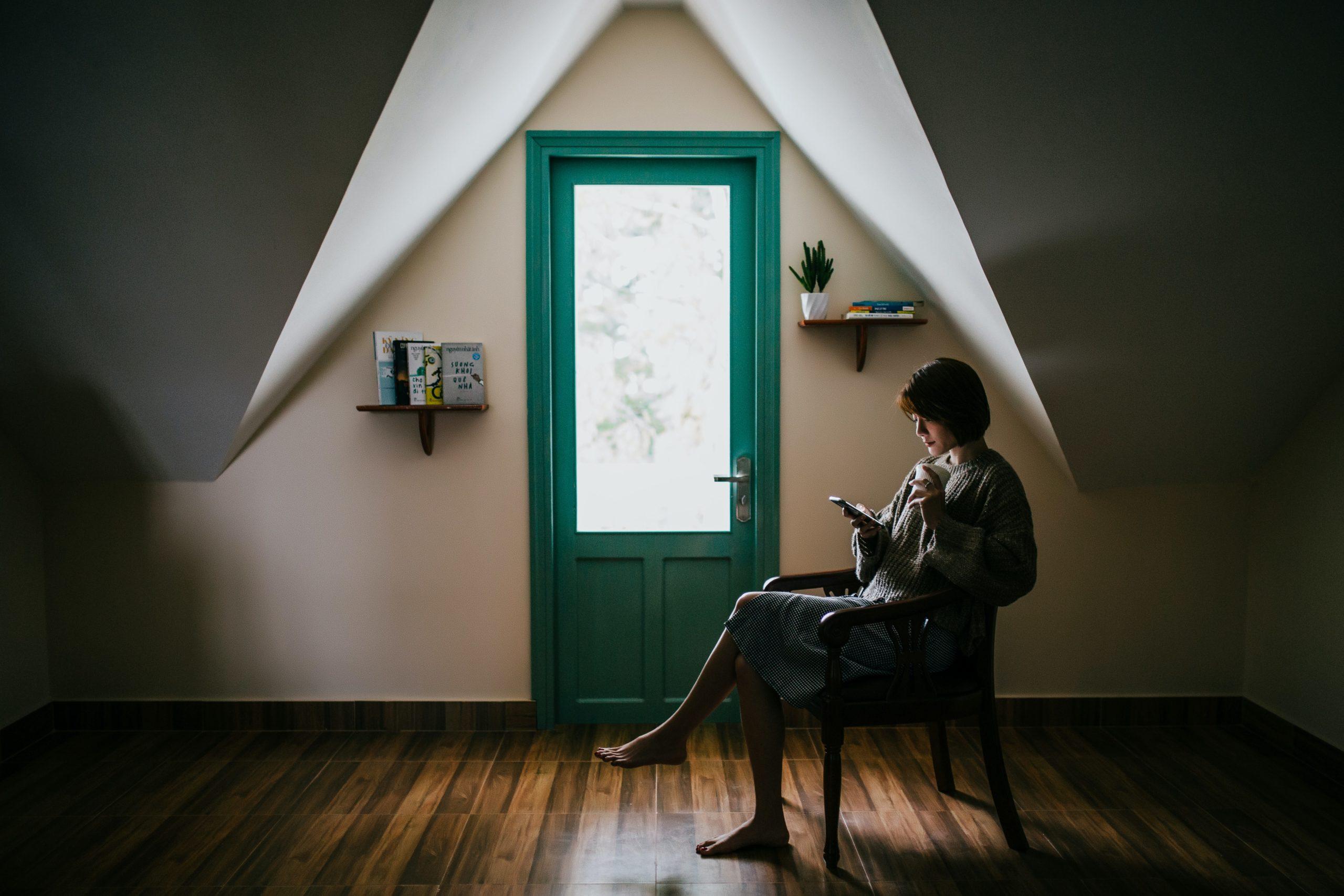 Czy małe mieszkanie to duży problem?