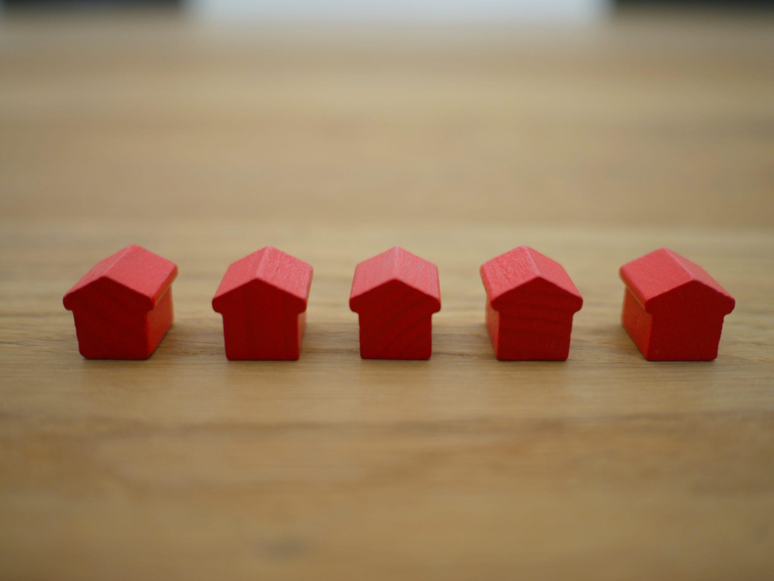 Jak kupowaliśmy mieszkanie (II): (Nie) od pierwszego wejrzenia
